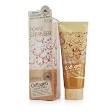 Dabo Foam Cleanser Collagen 180Ml/6Oz