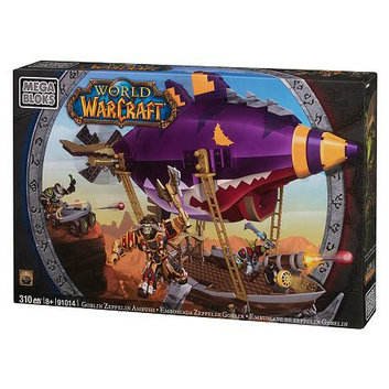 Revell World of Warcraft Playset