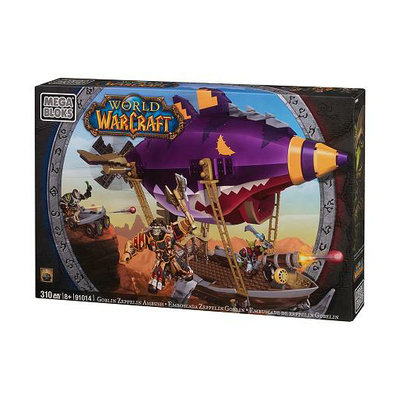 Revell World of Warcraft Playset