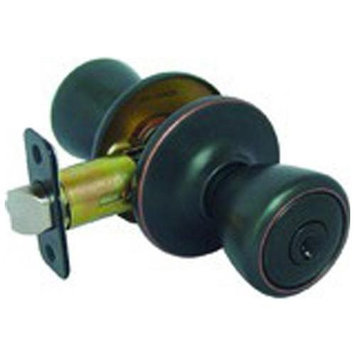 Hardware House - Locks 165082 16-5082 Cp-Cb Kd Plhm Entry