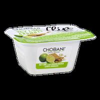 Chobani® Low-Fat Greek Yogurt Flip Key Lime Crumble