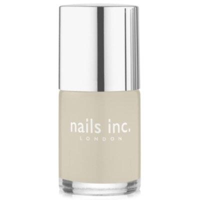 nails inc. Westminster Bridge Matte Effect Top Coat 0.33 oz
