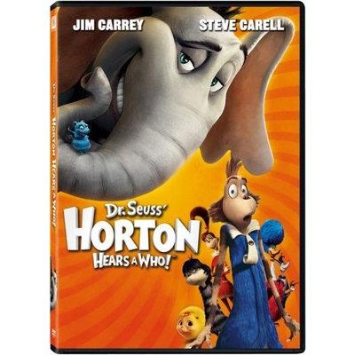 Horton Hears a Who (Single-Disc Edition)
