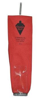 TOUGH GUY 3ZJL5 Bag, CottonCloth, EA 1
