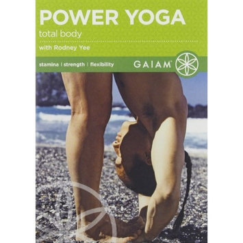 Yoga.com Power Yoga - Total Body Workout