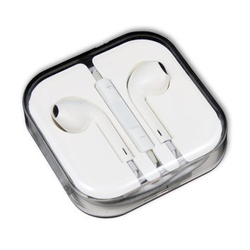 Ids New Earphone Headphone with Remote & Mic for iPhone 5 5th