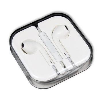 Ids New Headphones Earphones Headset with Mic for Apple iPhone 5