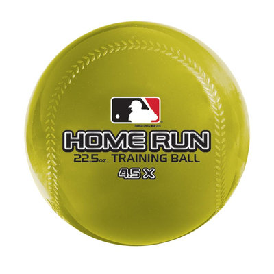 Franklin Sports Homerun Training Ball 22.5 oz