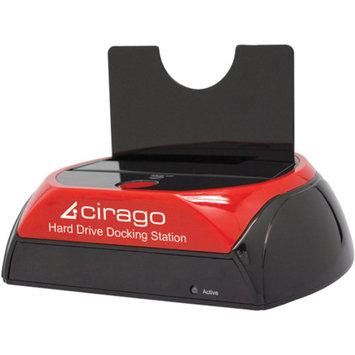 Cirago Hard Drive USB Docking Station