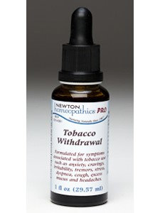 Newton Rx PRO Tobacco Withdrawal 1oz