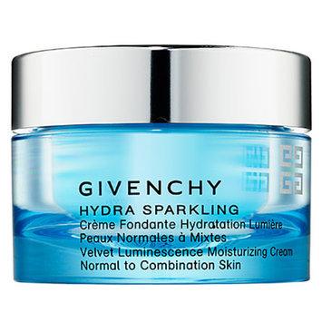Givenchy Hydra Sparkling Velvet Luminescence Moisturizing Cream 1.7 oz