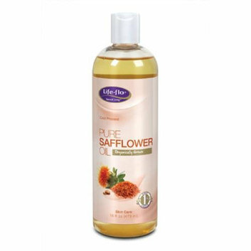 Life-Flo Health Pure Safflower Oil 16 fl oz