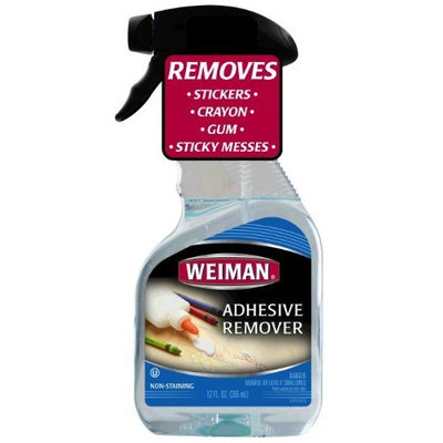 Weiman Adhesive Remover