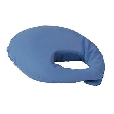 Alex Orthopedics 1019-BU 'C' Shaped Pillow Burgundy