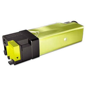 Media sciences Media Sciences 40178 Media Sciences MDA40178 Phaser 6140 Compatible, 106R01479 Laser Toner, 2,000 Yield, Yellow