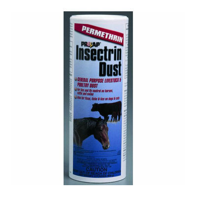 Chemtech 048-110887 Prozap Insectrin Dust