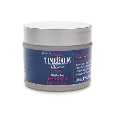theBalm timeBalm Skincare Iris Night Face Cream