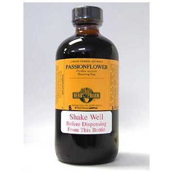 Herb Pharm Passionflower 8 oz