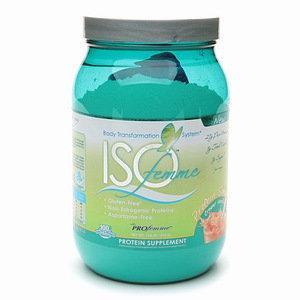 ISOfemme Protein Shake