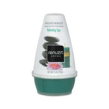 Dial Renuzit Relaxing Spa Adj Air Freshener