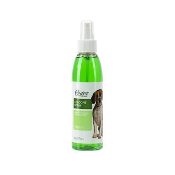 Oster Animal Care Oster Canine Tropical Cologne [Tropical]
