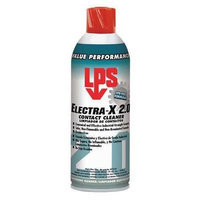 LPS Laboratories 16 oz Contact Cleaner (1 EA). Model: 07316