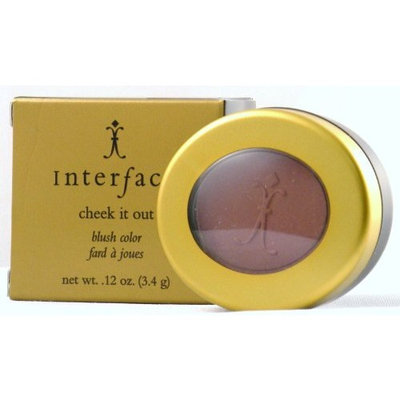 Interface Cheek It Out BLush Color - Spellbound