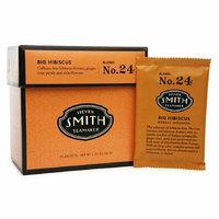 Smith Teamaker Herbal Tea Big Hibiscus 15 Bags