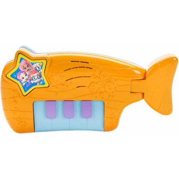 Fisher-Price Bubble Guppies Jammin' Guppy Keytar
