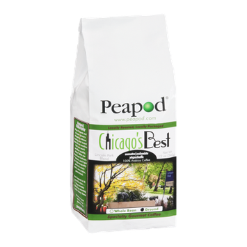 Peapod Chicago's Best Lincoln Park Blend Ground Coffee