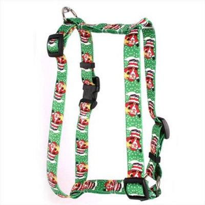 Yellow Dog Design Santa Claus Roman Harness