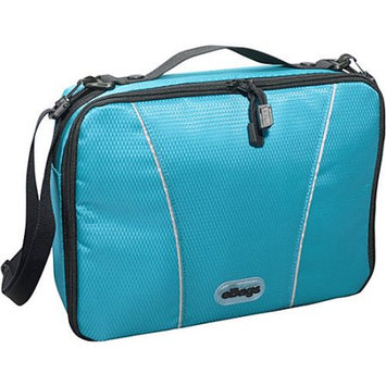 eBags Slim Lunch Box Aquamarine - eBags Travel Coolers