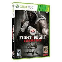 Electronic Arts Fight Night Champion (Xbox 360)