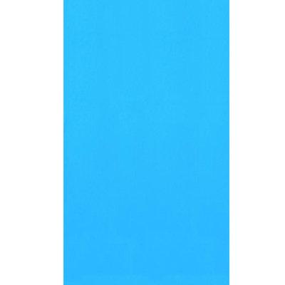 Swimline Oval Blue Overlap Pool Liner