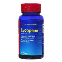 GNC Preventive Nutrition Lycopene 30mg