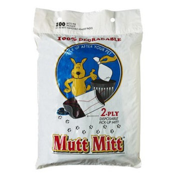 Target Home Mutt Mitts - 100 ct.