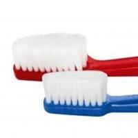 Tepe Oral Health Care Special Care Extra Soft (Red) 1 Toothbrush