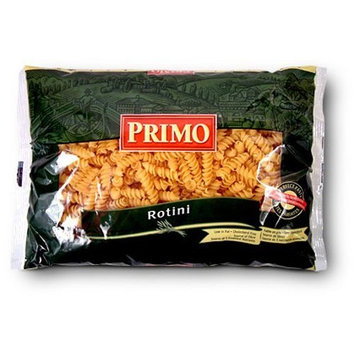 Primo Pasta Rotini #137, 32-Ounce (Pack of 4)