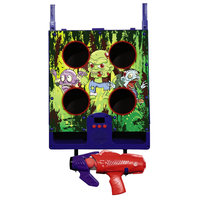 Manley Toys u.s.a., Ltd Manleys Ball Blaster Hanging Electric Arcade Game - MANLEY TOYS USA LTD.
