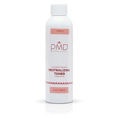 PMD Personal Microderm Calming Neuro Neutralizing Toner