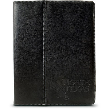 CENTON Centon iPad Leather Folio Case University of North Texas