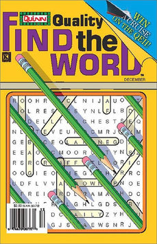 Kmart.com Quality Find the Word Magazine - Kmart.com
