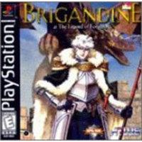 Atlus Brigandine: Legend of Forsena