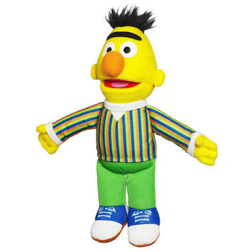 Hasbro Sesame Street Pals - Bert