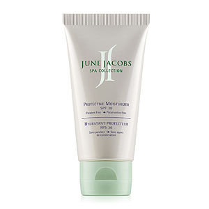 June Jacobs Spa Collection Protective Moisturizer SPF 30