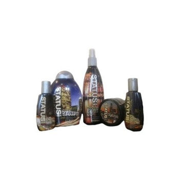 United Hair Care STATUS For Men Bag Deal