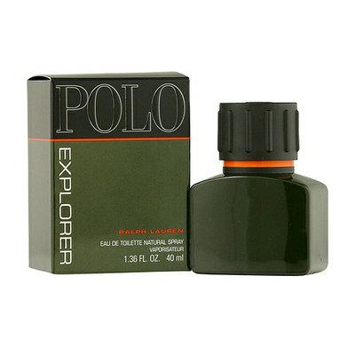 Ralph Lauren Polo Explorer Eau De Toilette Spray for Men