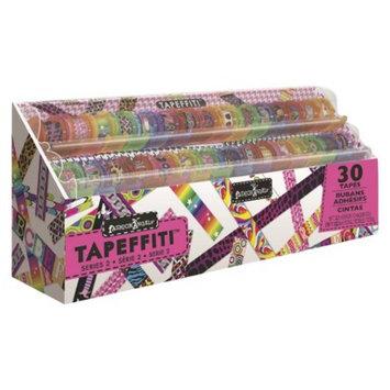 Fashion Angels Tapeffiti 30pc Tape Caddy
