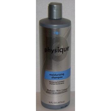 Physique Moisturizing Shampoo 16 Fl Oz