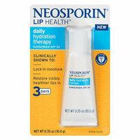 Neosporin Lip Health Daily Hydration Therapy